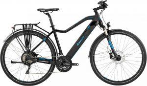 BH Bikes Evo Cross Pro-L 2019 Trekking e-Bike,Urban e-Bike