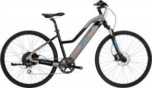 BH Bikes Evo Jet 2019 Cross e-Bike
