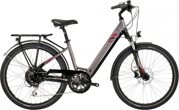 BH Bikes Evo Street 2019 City e-Bike