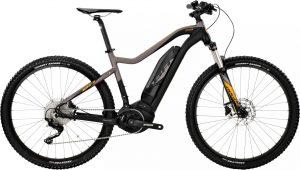 BH Bikes Rebel 27,5 2019 e-Mountainbike