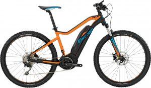 BH Bikes Rebel 27,5 Lite 2019 e-Mountainbike