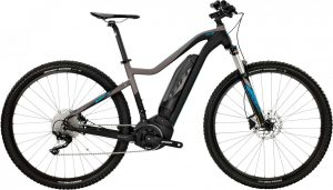 BH Bikes Rebel 29 2019 e-Mountainbike
