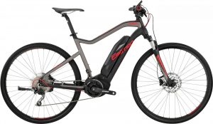 BH Bikes Rebel Cross Lite 2019 Cross e-Bike