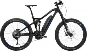 BH Bikes Rebel Lynx 5.5 PWX-S 2019 e-Mountainbike