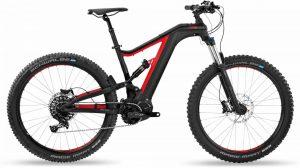 BH Bikes X-Tep Lynx 5.5 Pro 2019 e-Mountainbike