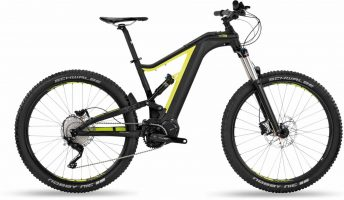 BH Bikes X-Tep Lynx 5.5 Pro-L 2019