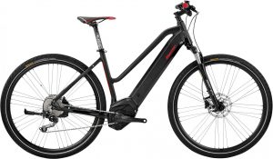 BH Bikes Xenion Jet 2019 Cross e-Bike
