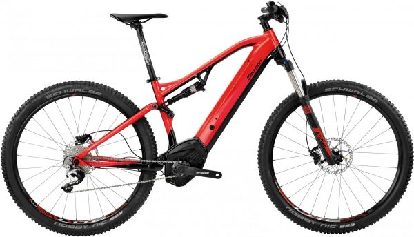 BH Bikes Xenion Lynx 5 29 2019 e-Mountainbike