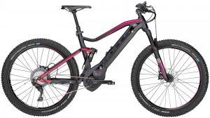 Bulls Aminga Eva TR 3 2019 e-Mountainbike