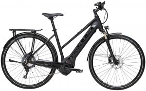 Bulls Cross Lite Evo 2019 Trekking e-Bike,City e-Bike