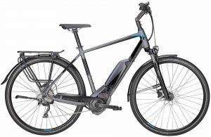 Bulls Cross Mover E2 2019 Trekking e-Bike,City e-Bike