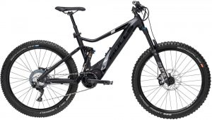 Bulls E-Stream Evo 4 27,5+ 2019 e-Mountainbike