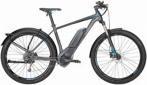 Bulls Six50 E2 Street 2019 Trekking e-Bike