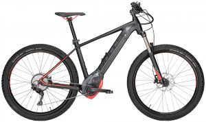 Bulls Six50 Evo 2 2019 e-Mountainbike
