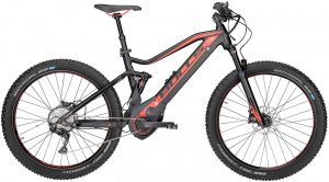 Bulls Six50 Evo AM 2 2019 e-Mountainbike