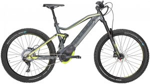 Bulls Six50 Evo AM 3 2019 e-Mountainbike