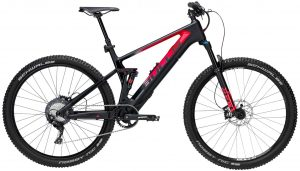 Bulls Wild Flow Evo RS 2019 e-Mountainbike