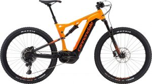 Cannondale Cujo Neo 130 2 2019 e-Mountainbike