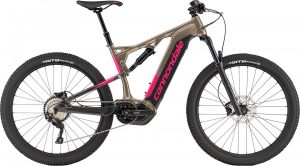 Cannondale Cujo Neo 130 Women's 4 2019 e-Mountainbike