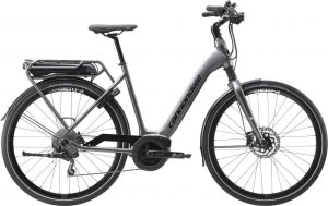 Cannondale Mavaro Active City 2019 City e-Bike