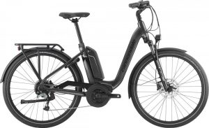 Cannondale Mavaro Neo City 2 2019 City e-Bike