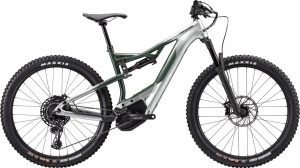 Cannondale Moterra NEO 1 2019 e-Mountainbike