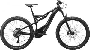 Cannondale Moterra NEO 3 2019 e-Mountainbike