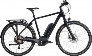 Cannondale Tesoro NEO 1 2019 Trekking e-Bike