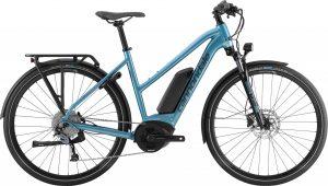Cannondale Tesoro NEO Women's 2 2019 Trekking e-Bike