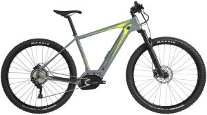 Cannondale Trail Neo Performance 2019 e-Mountainbike,Cross e-Bike