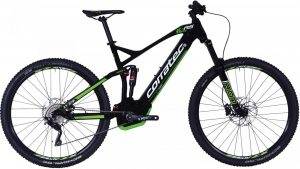 Corratec E Power RS 150 Elite 2019 e-Mountainbike