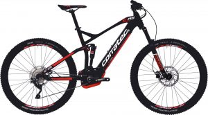 Corratec E Power RS 150 LTD 2019 e-Mountainbike