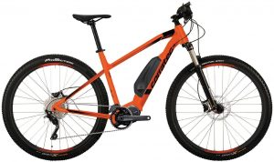 Corratec E Power S8000 Expert LTD 2019 e-Mountainbike,Cross e-Bike