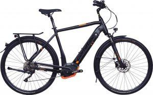 Corratec E Power Sport 28 CX5 10S 2019 Trekking e-Bike
