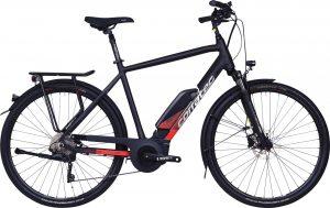 Corratec E Power Urban 28 AP5 10S 2019 Trekking e-Bike