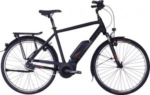 Corratec E Power Urban 28 AP5 8SC 2019 City e-Bike