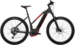 Corratec E Power X Vert Elite LTD 2019 e-Mountainbike