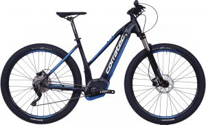 Corratec E Power X Vert Expert 2019 e-Mountainbike