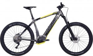 Corratec E Power X Vert Pro Team + 2019 e-Mountainbike