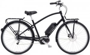 Electra Townie Commute Go! 8i Men's 2019 City e-Bike,Urban e-Bike