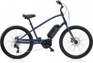 Electra Townie GO! 8D Men's 2019 City e-Bike,Urban e-Bike