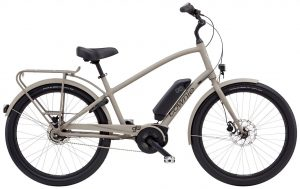 Electra Townie Go! 8i Men's 2019 City e-Bike,Urban e-Bike