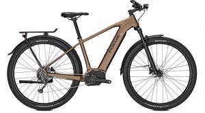 FOCUS Aventura2 6.7 2019 Trekking e-Bike