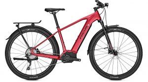 FOCUS Aventura2 6.8 2019 Trekking e-Bike