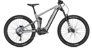 FOCUS Jam2 6.8 Plus 2019 e-Mountainbike