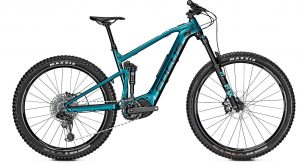 FOCUS Jam2 6.9 Drifter 2019 e-Mountainbike