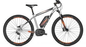 FOCUS Jarifa2 3.9 2019 e-Mountainbike,Cross e-Bike