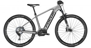 FOCUS Jarifa2 6.9 2019 e-Mountainbike,Cross e-Bike