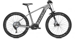 FOCUS Jarifa2 6.9 Plus 2019 e-Mountainbike,Cross e-Bike
