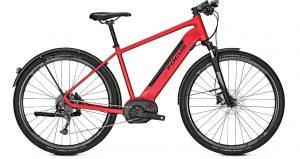 FOCUS Planet2 6.7 2019 Urban e-Bike